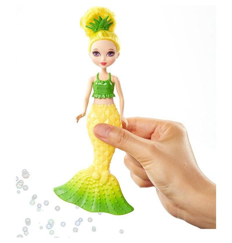 Barbie Lalka ananasowa DVM99