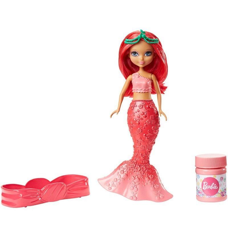Barbie Lalka Wiśniowa DVN00