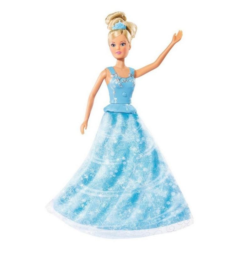 Steffi tańcząca księżniczka 105738038