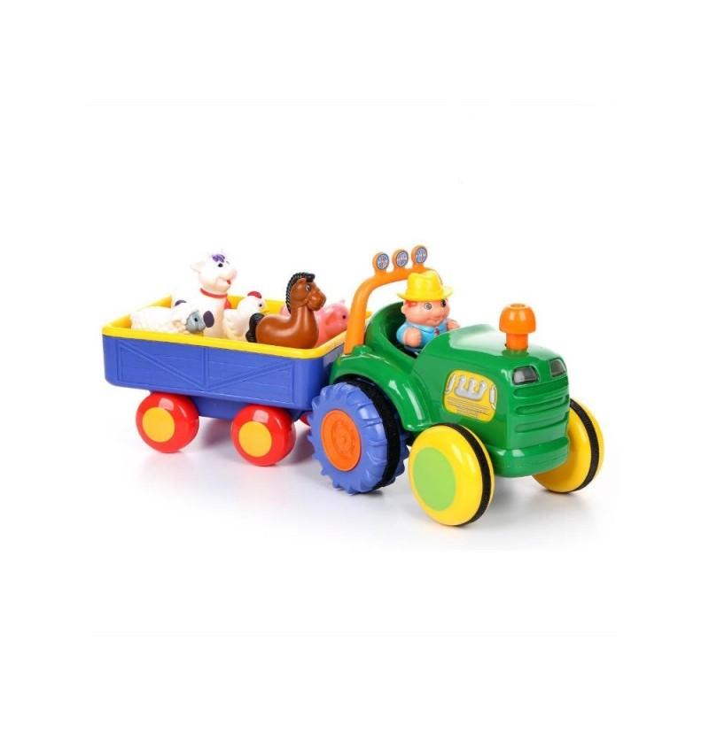 Dumel Traktor Farmer 24752