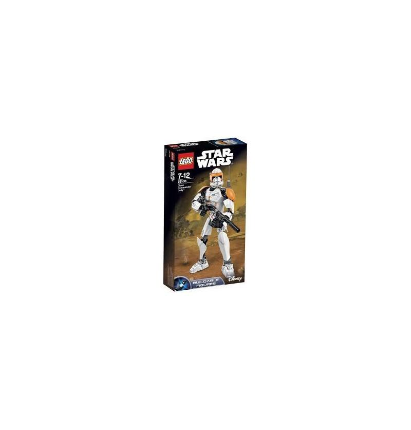 Klocki LEGO 75108 - Dowódca