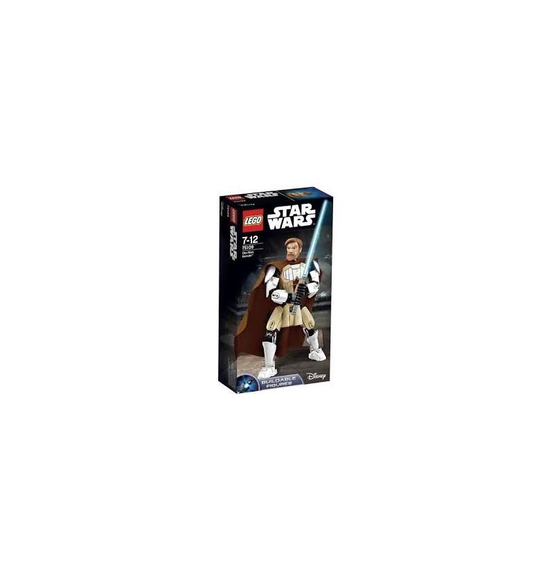 Klocki LEGO 75109 - Obi Wan