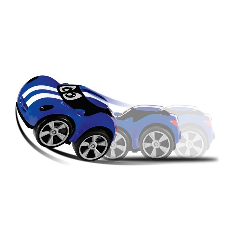 Samochodzi Turbo Team Chicco