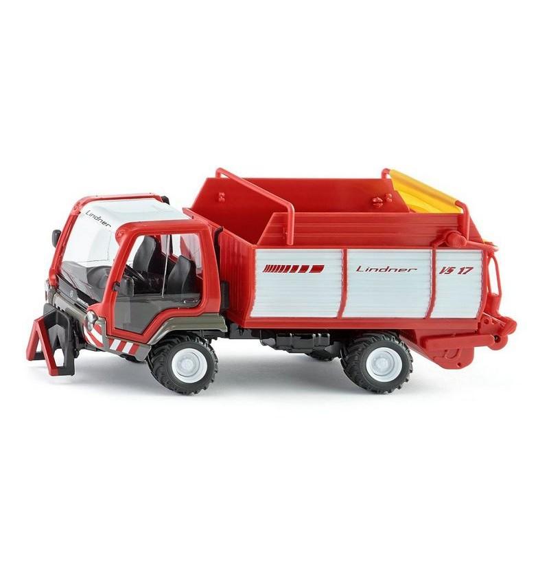 Siku Farmer Transporter 3061 1:32