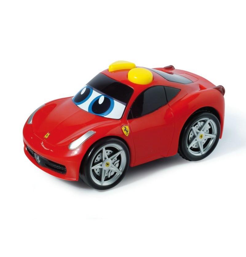 MacDue Samochód Baby Click Ferrari 458 Italia 500251