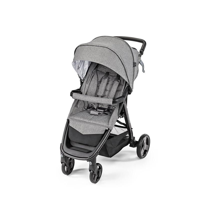 Baby Design Clever 2019 Wózek Spacerowy