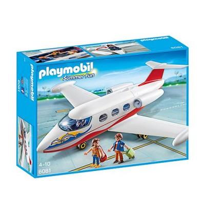 Playmobil 6081 Samolot Wakacyjny