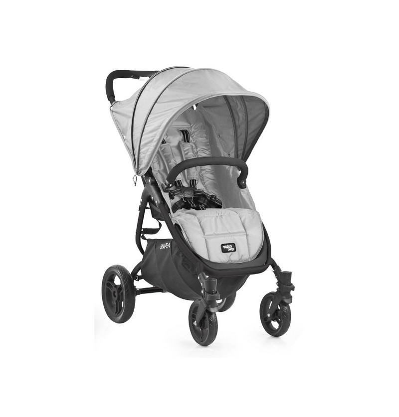 Wózek spacerowy Valco Baby Snap 4 PLATINUM