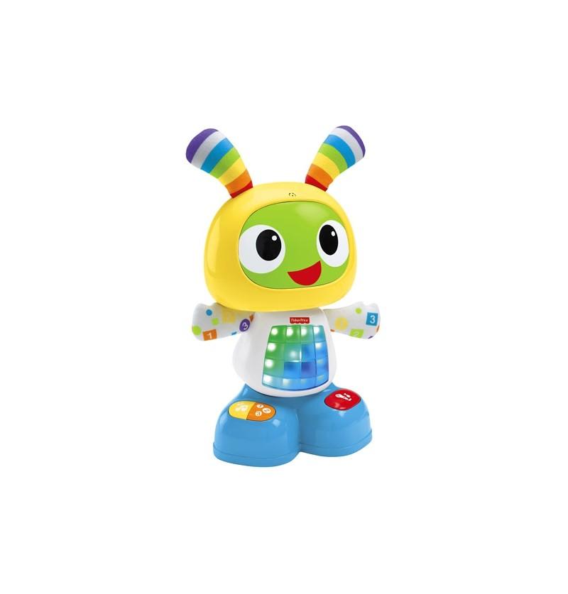 BeBo – Tańcz i śpiewaj ze mną! DJX24