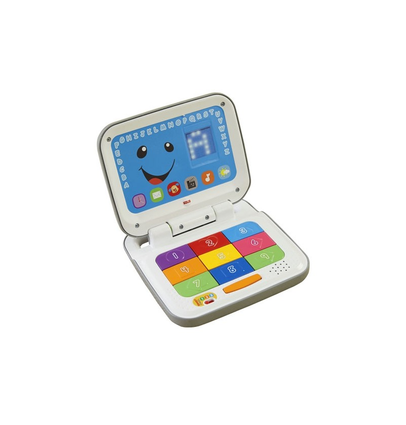 "Fisher Price Laptop Malucha ""Poziomy nauki"" CDG84"