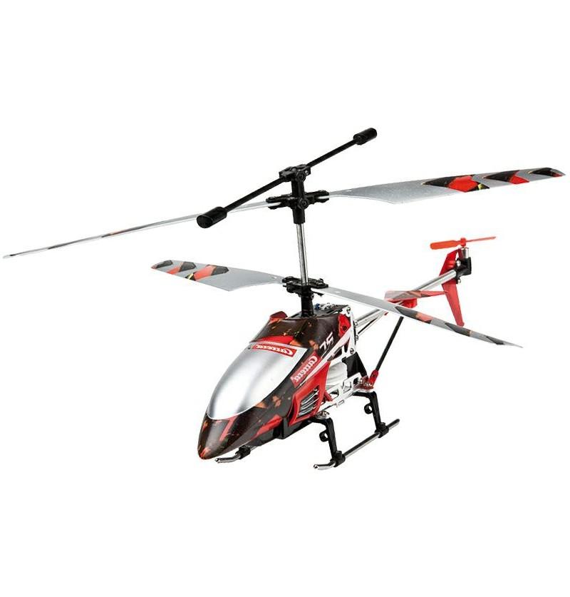 Carrera RC - Helikopter Thunder Storm 2