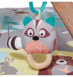 Skip Hop Mata edukacyjna leśne zwierzęta 307900