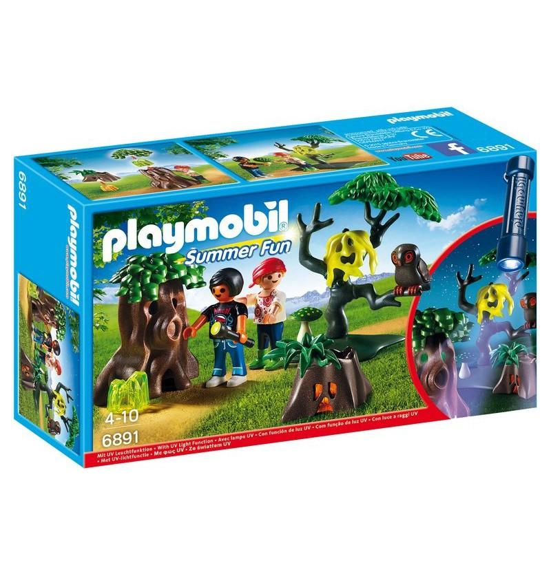 Playmobil 6891 Nocna wyprawa