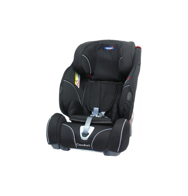 Klippan Fotelik Samochodowy Triofix Recline Comfort 9-36 kg RWF