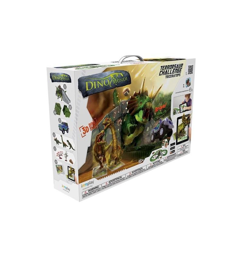 Dino Mundi- 74865 Atak...
