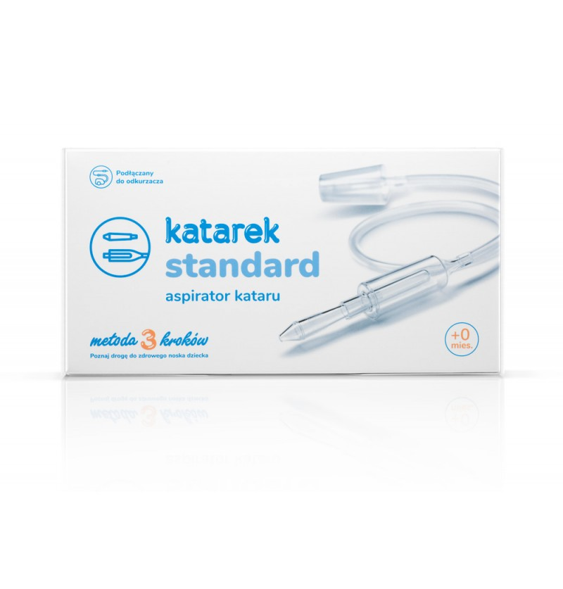 Katarek- Aspirator Standard
