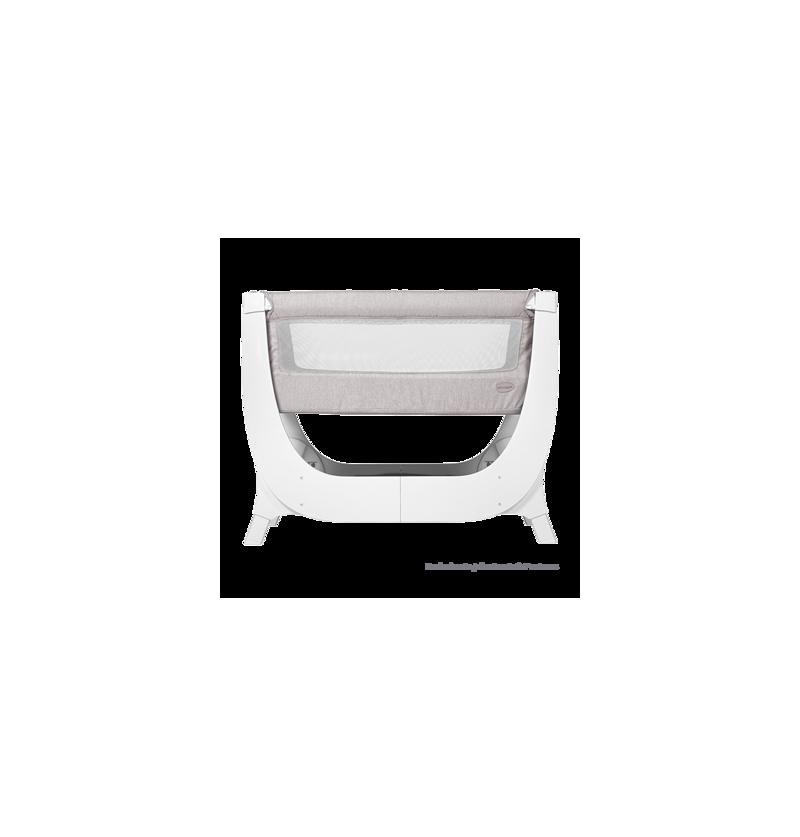 Shnuggle- Łóżeczko Dostawne AIR Bedside Crib