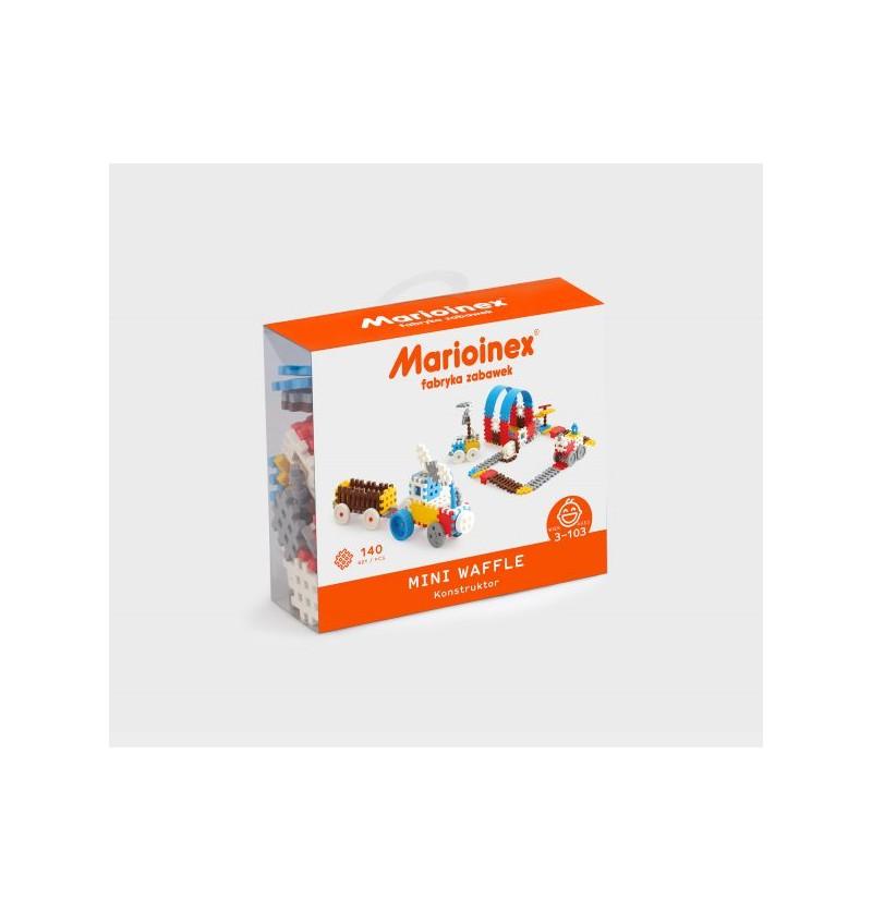 Marioinex Klocki Mini...