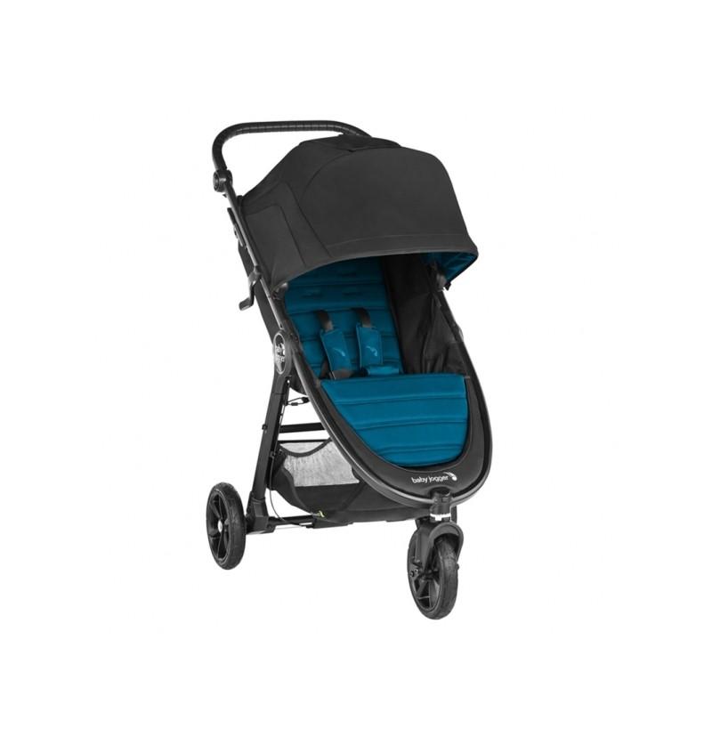 Baby Jogger City Mini GT 2 Wózek spacerowy