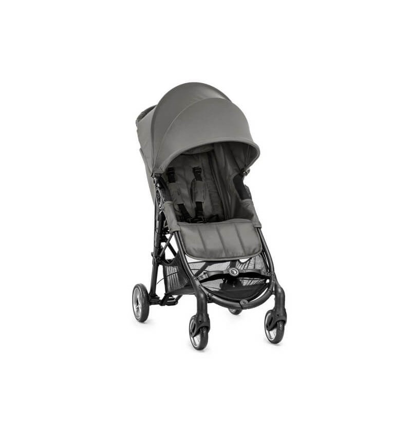 Baby Jogger City Mini Zip Stell Grey Wózek spacerowy