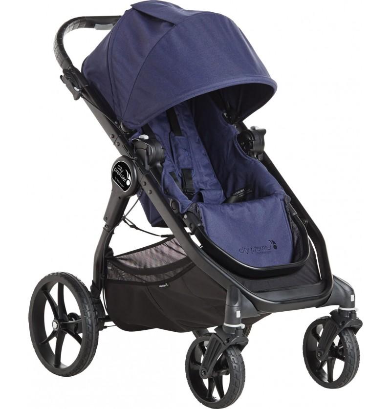 Baby Jogger City Premier Wózek Spacerowy