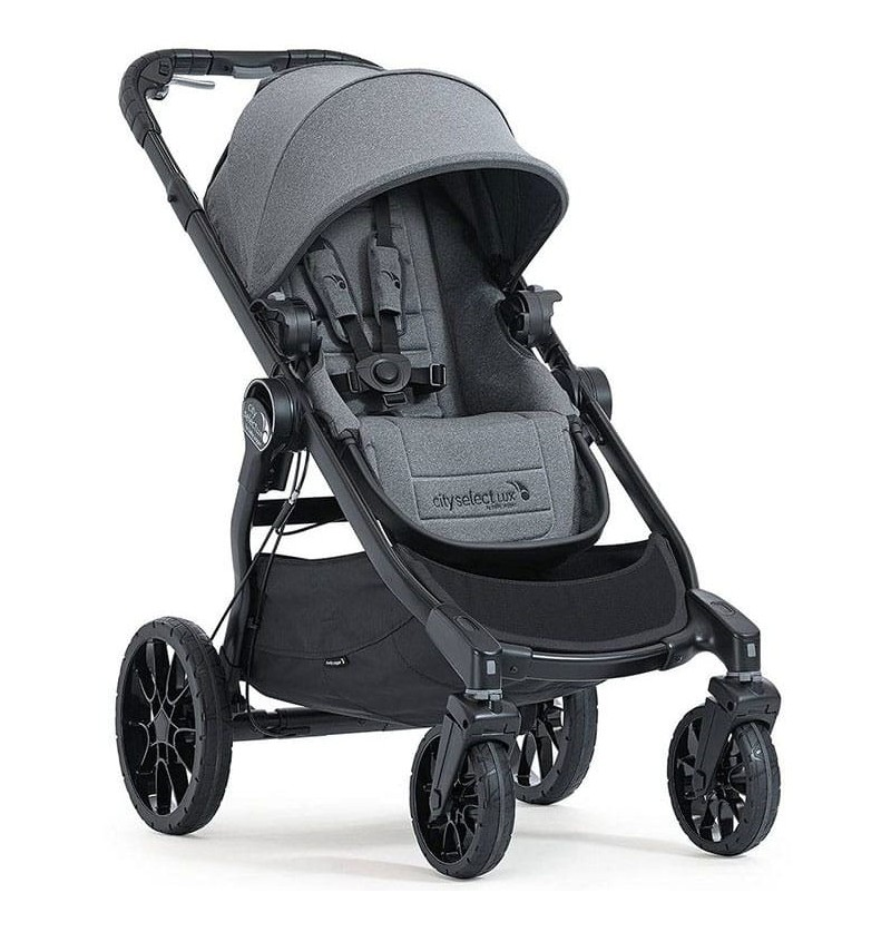 Baby Jogger City Select Lux Wózek spacerowy