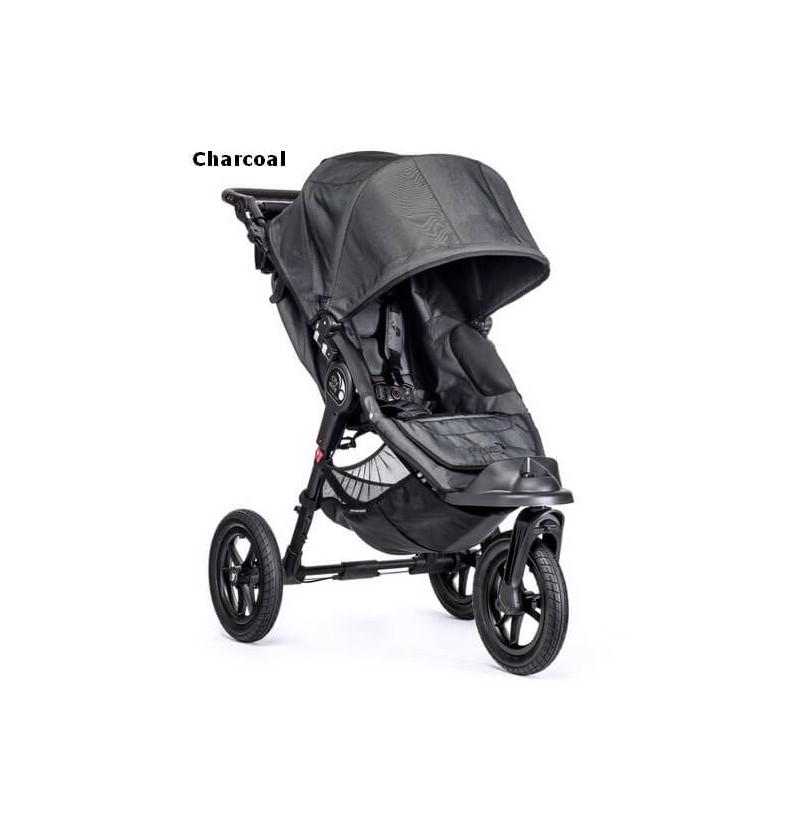Baby Jogger City Elite Wózek Spacerowy