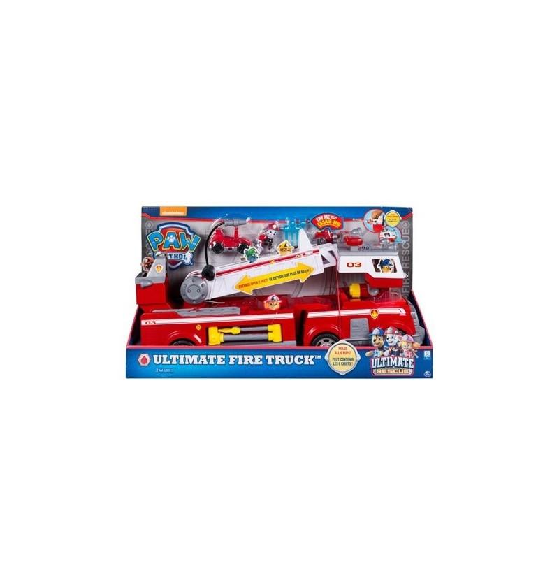 Psi Patrol 6043989 Straż Pożarna