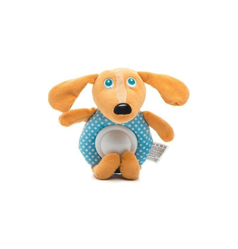 Oops Szczęsliwe światełko pies 18001.22