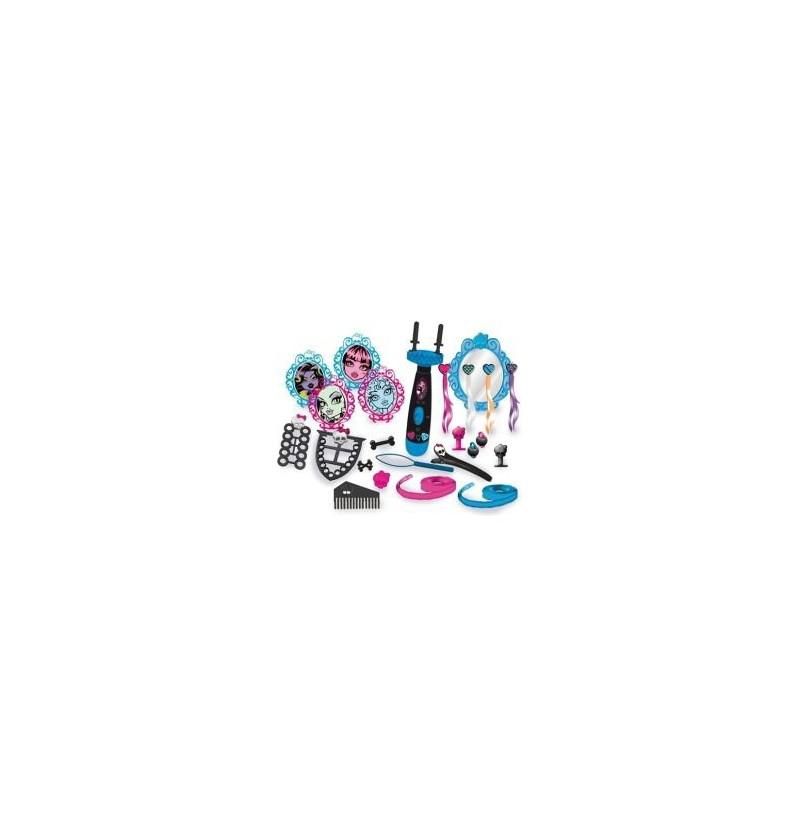 Monster High Zestaw biżuterii