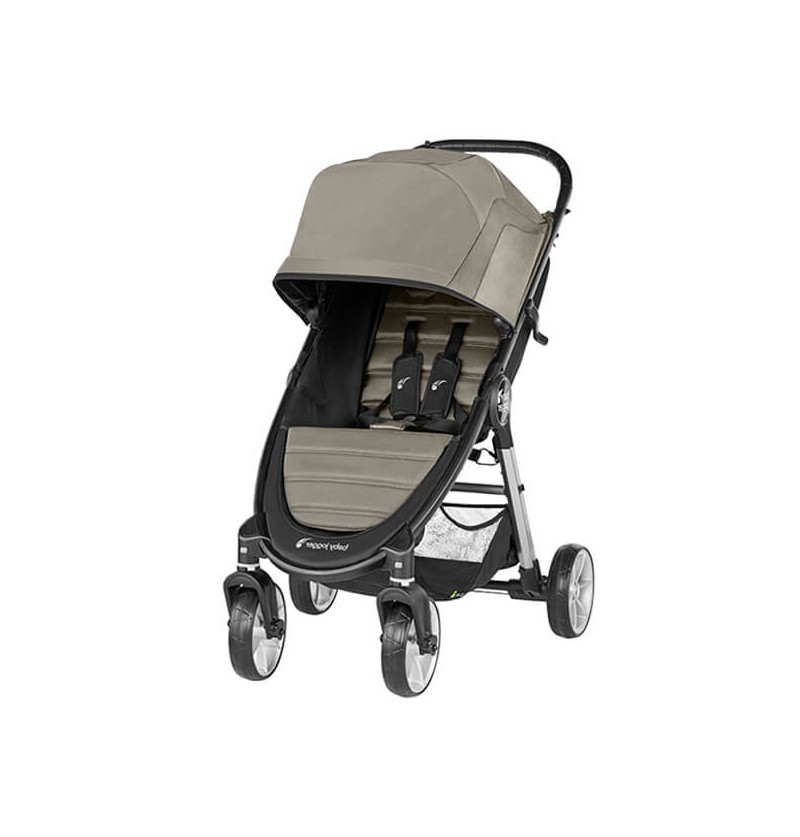 Baby Jogger City Mini2 4W Wózek Spacerowy
