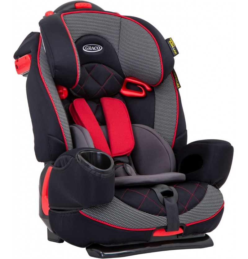 Graco Nautilus Elite...