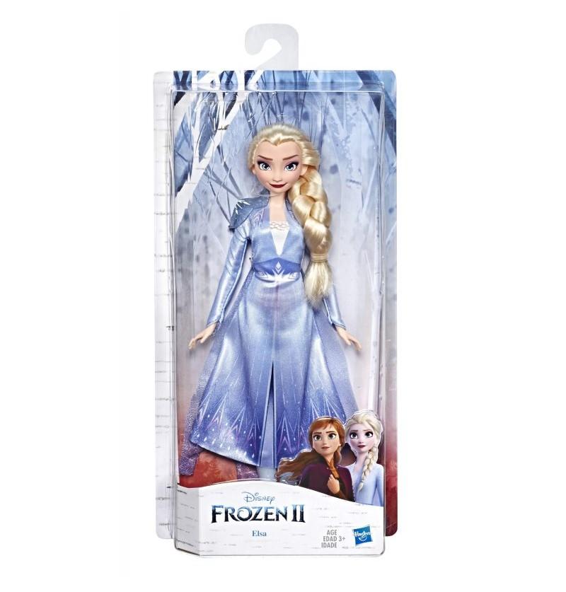 Kraina Lodu ll E6709 Elsa...