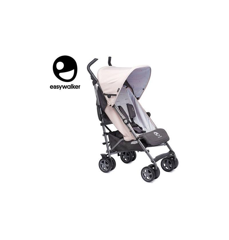 EasyWalker Buggy+ Monaco Apero Wózek Spacerowy
