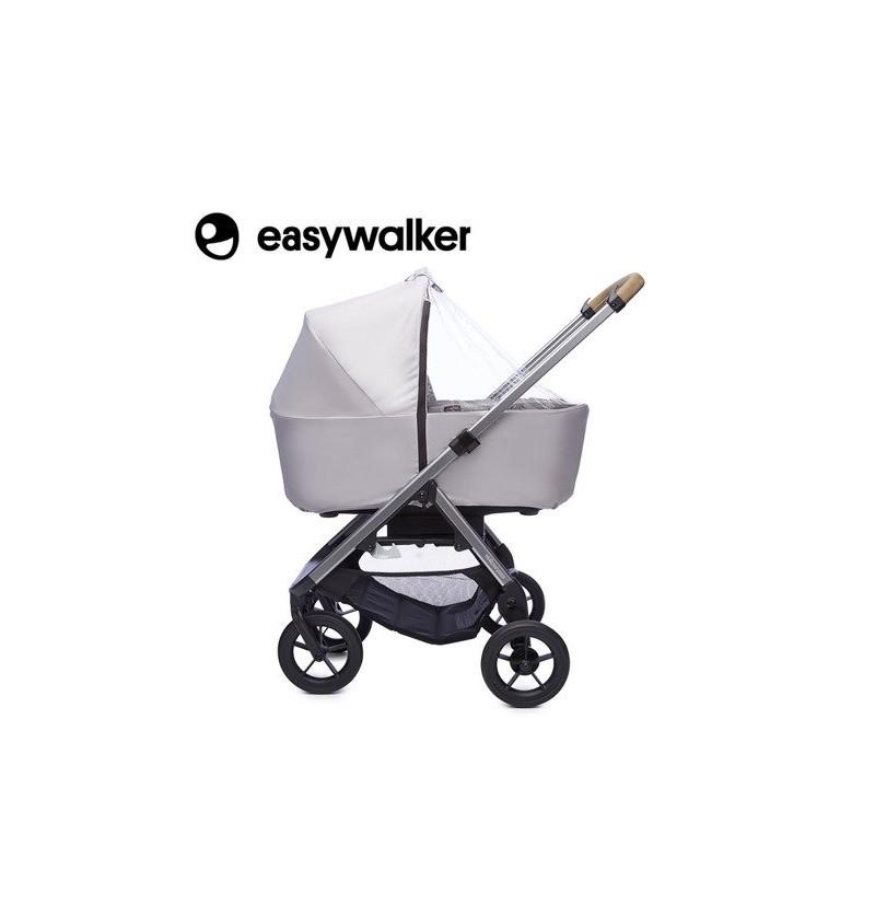 Easywalker Mosey+ Raincover Osłona Przeciwdeszczowa Na Gondolę Wózka