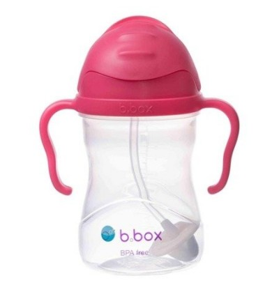 TRAVEL NIEKAPEK B.BOX N 509 240ml 6m+