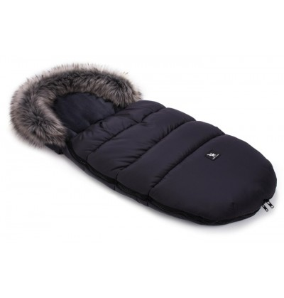 Śpiworek Cottonmoose Moose 422 Black
