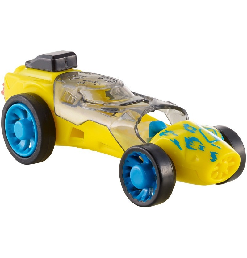 Hot Wheels Autonakręciaki Dune Twister DPB76