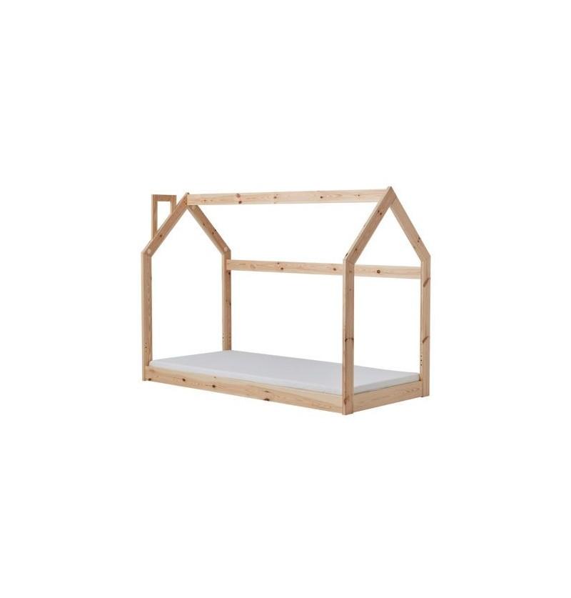 Łóżko-Domek Pinio 200x90