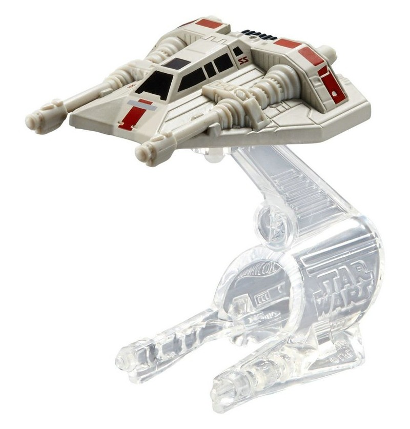 Hot Wheels Star Wars Rebel Snowspeeder CGW63