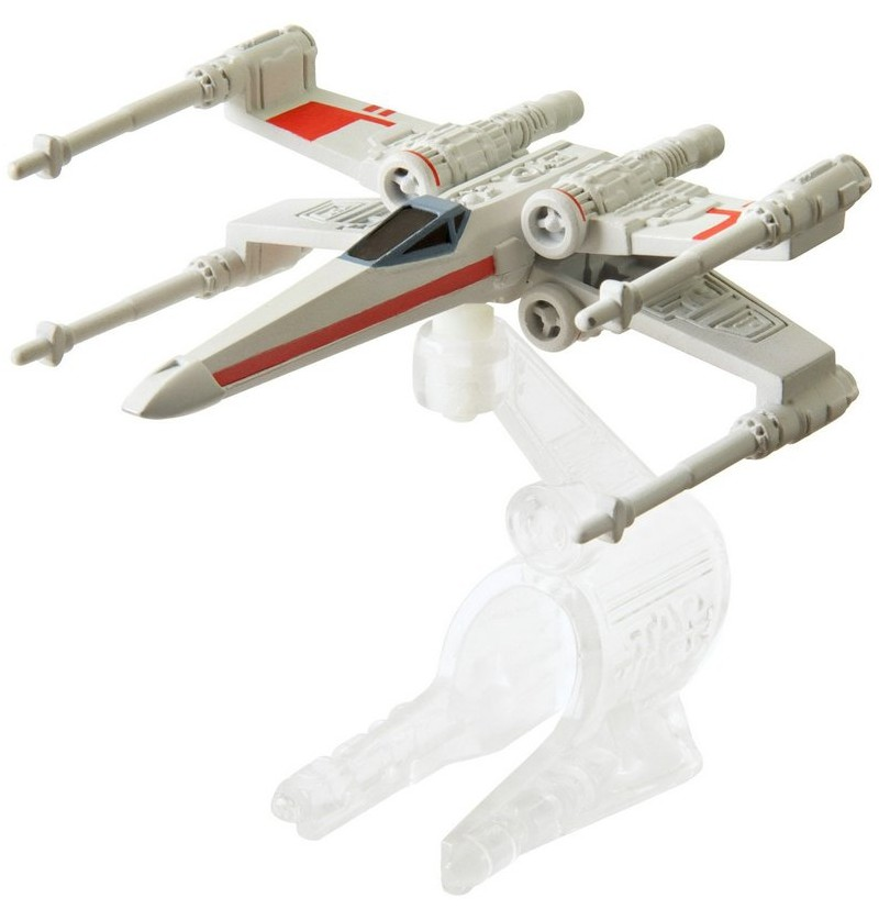 Hot Wheels Star Wars X-Wing Fighter CGW67