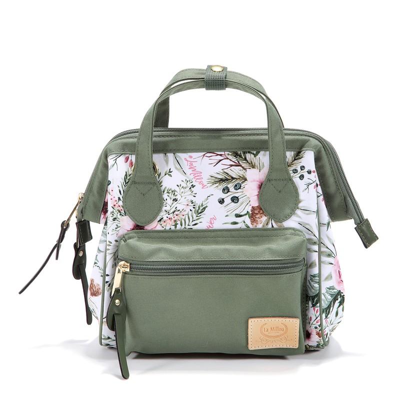 La Millou Dolce Vita Mini Plecak/Torebka Wild Blossom