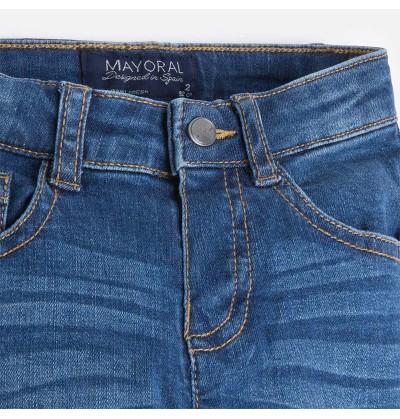Spodnie jeansowe Mayoral 46