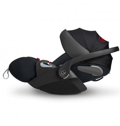 Cybex Cloud Z I-Size FOR SCUDERIA FERRARI 0-13kg