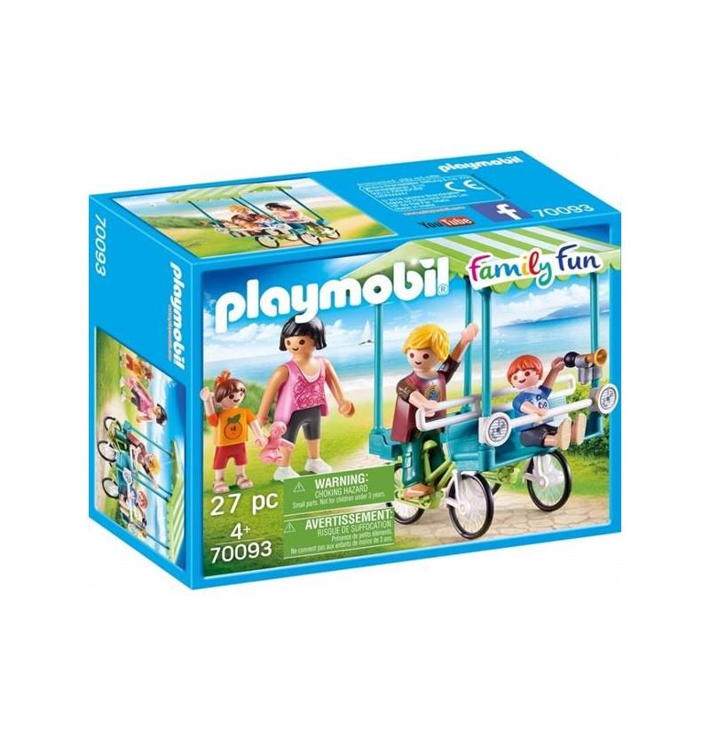 Playmobil 70093 Przejażdżka...