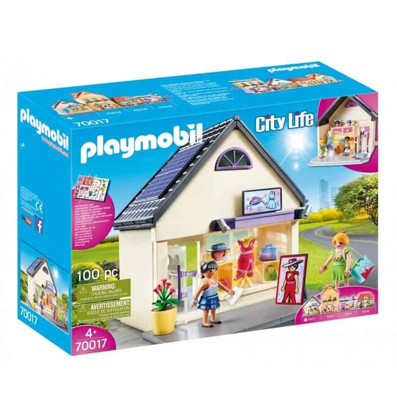 Playmobil 70017 Mój Butik...