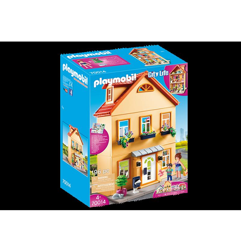 Playmobil - 70014 Mój...