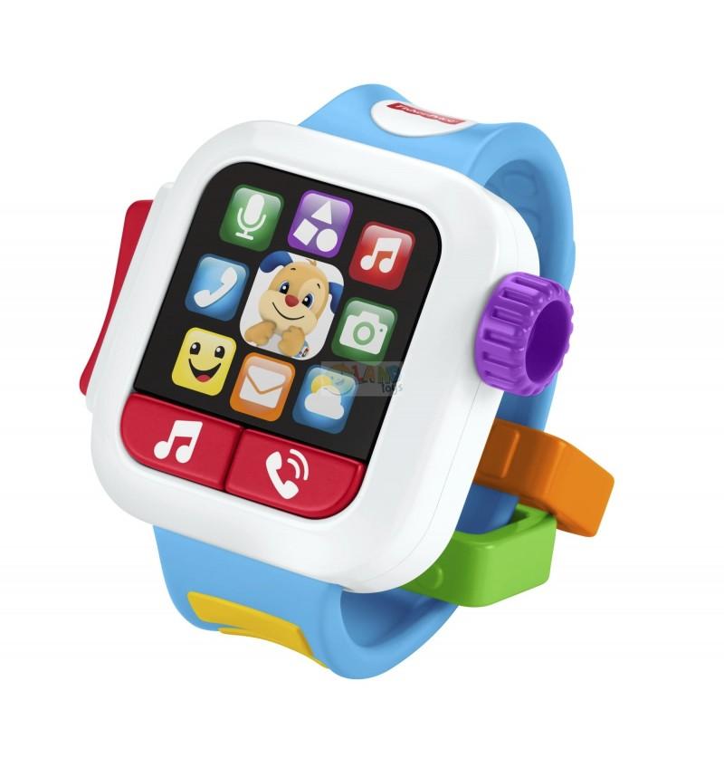 Fisher Price GMM43 Smartwatch Szczeniaczka
