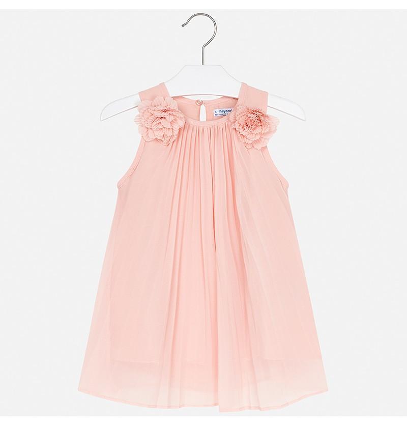 Mayoral Sukienka Dla Dziewczynki 3922-91