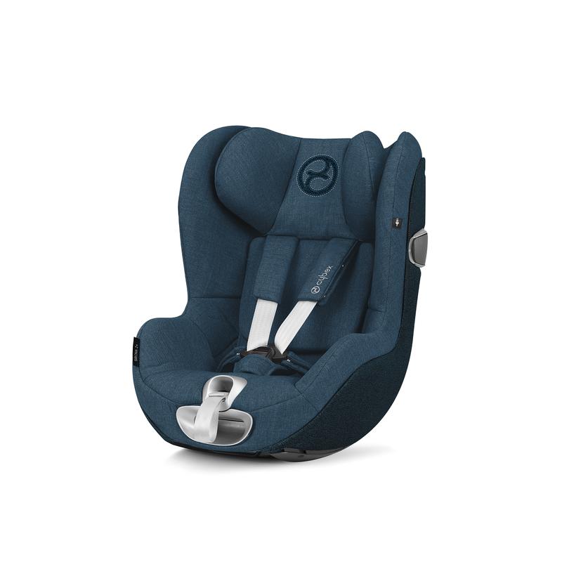 Cybex Sirona Z i-Size Fotelik Samochodowy 0-18kg Siedzisko Bez Bazy